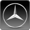 Турбины Mercedes