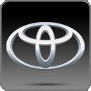 Турбины Toyota