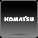 Турбины Komatsu