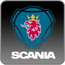 Турбины Scania